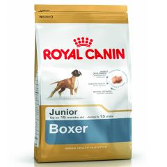 Royal Canin Boxer Junior Dog Dry