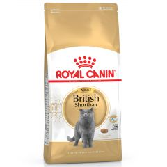 Royal Canin British Shorthair Adult Cat Dry