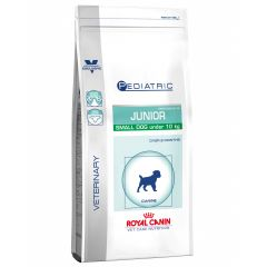 Royal Canin Vet Care Nutrition Pediatric Junior Small Dog (Digest & Dental 29) Dry