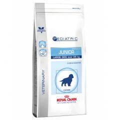 Royal Canin Vet Care Nutrition Pediatric Junior Large Dog (Digest & Osteo 30) Dry