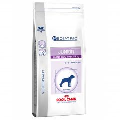 Royal Canin Veterinary Care Nutrition Pediatric Junior Giant Dog (Digest & Osteo 31) Dry 14kg