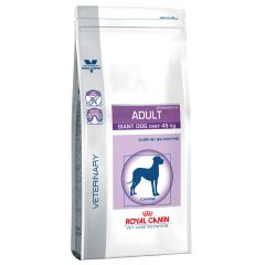 Royal Canin Vet Care Nutrition Adult Giant Dog (Osteo & Digest 26) Dry 14kg