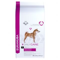 Eukanuba Daily Care Sensitive Digestion Adult Dog with Chicken Dry