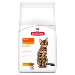 Hills Science Plan Light Adult Cat with Chicken Dry