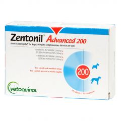 Zentonil Advanced for Dogs