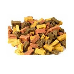 Pointer Training Mix Semi Moist Dog Treats 150g