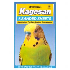 Armitage Kagesan Sanded Sheets