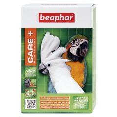 Beaphar Care + High Energy for Parrot/Cockatoo 1kg