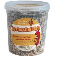 Jondo Oyster Shell Grit for Chickens 25kg