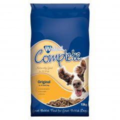 Wafcol Complete Adult Dog Original Dry 15kg