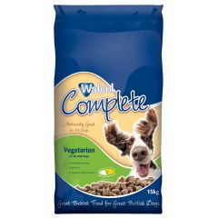 Wafcol Complete Adult Dog Vegetarian Dry