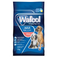 Wafcol Adult Large/Giant Breed Dog with Salmon & Potato