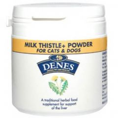 Denes Milk Thistle Plus Powder 50g