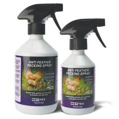 Nettex Anti Feather Pecking Spray 250ml