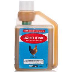 Nettex Liquid Tonic With Seaweed 250ml
