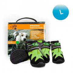 All For Paws Outdoor Dog All Road Boots