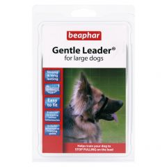 Beaphar Gentle Leader Dog - Black