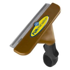 FURminator Deshedding Tool For Horses
