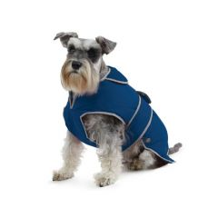 Ancol Stormguard Dog Coat with Chest Protector