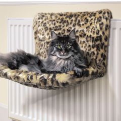 Danish Design Kumfy Kradle Radiator Cat Bed