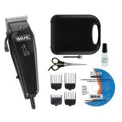 Wahl Multi Cut Electric Pet Clipper With DVD