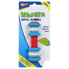 Animal Instincts Nasher Dental Dumbell