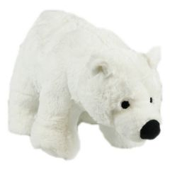 Animal Instincts Snow Mates Perdita Polar Bear Small