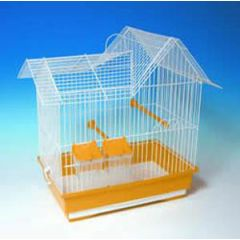 Walter Harrisons Manila White Bird Cage