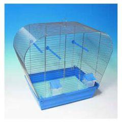 Walter Harrisons Macao Chrome Bird Cage