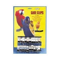 AVP Cage Clip
