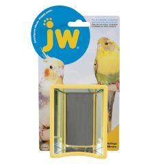 JW Activitoys Hall Of Mirrors Bird Toy