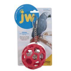 JW Activitoys Hol-ee Roller Bird Toy