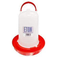 Eton Plastic Locking Drinker