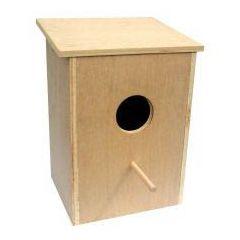 The Hutch Company Cockatiel Nest Box
