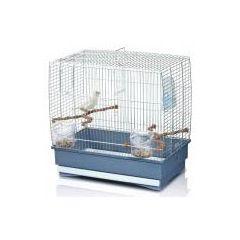 IMAC Irene 2 Chrome Bird Cage (Budgie/ Canary)