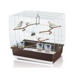 IMAC Irene 4 Chrome Bird Cage (Budgie/Canary)