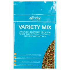 Pettex Variety Mixed Pond Food 1.2kg