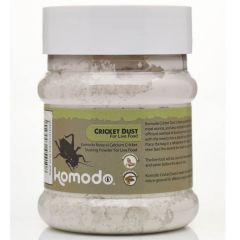 Komodo Cricket Dust 200g