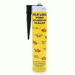 Gold Label Pond and Aquarium Sealer