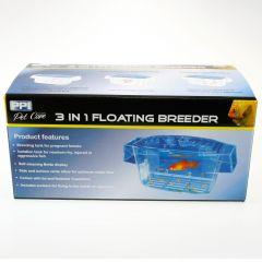 PPI Breeding Trap 3 In 1