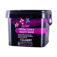 Colombo Bi Clear Water Clarifier