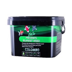 Colombo Biox- Prevents Blanket Weed