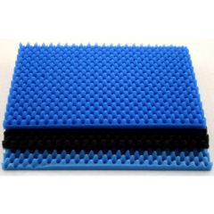 PPI Spare Foam Pond Filters - Pack of 3