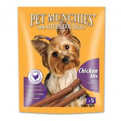 Pet Munchies Stix 50g