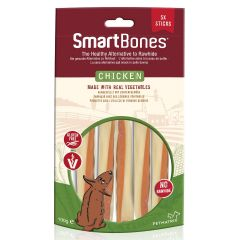 SmartBones Chicken Mini Sticks - Pack of 5