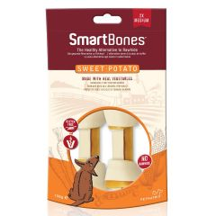 SmartBones Sweet Potato Bones