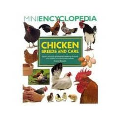Interpet Mini Encyclopedia Chicken Breeds and Care