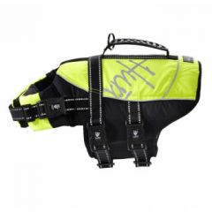 Hurtta Lifeguard Life Jacket Yellow