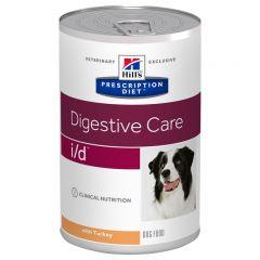Hills Prescription Diet I/D Digestive Care Canine Wet 12x360g Can