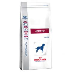 Royal Canin Veterinary Diet Canine Hepatic Dry (HF 16)